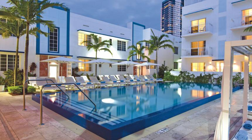 Pestana South Beach Art Deco Boutique Hotel