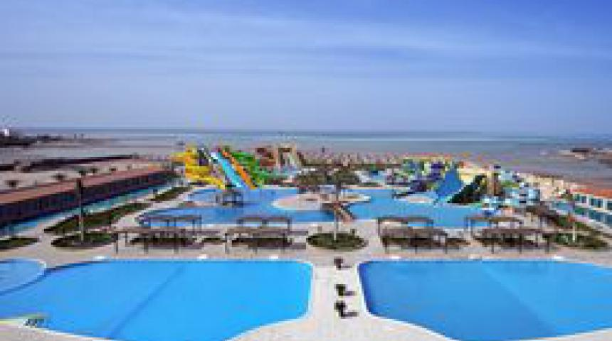 Hotel Mirage Aqua Park and Spa