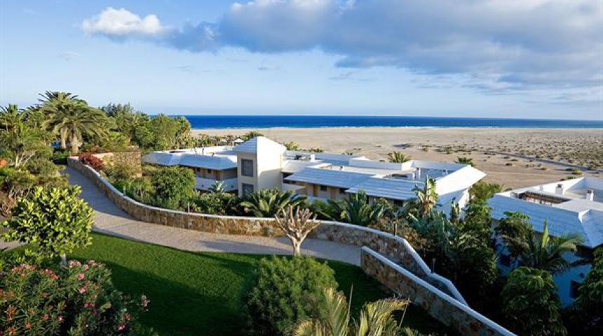 Hotel Sol Beach House Fuerteventura - extra ingekocht