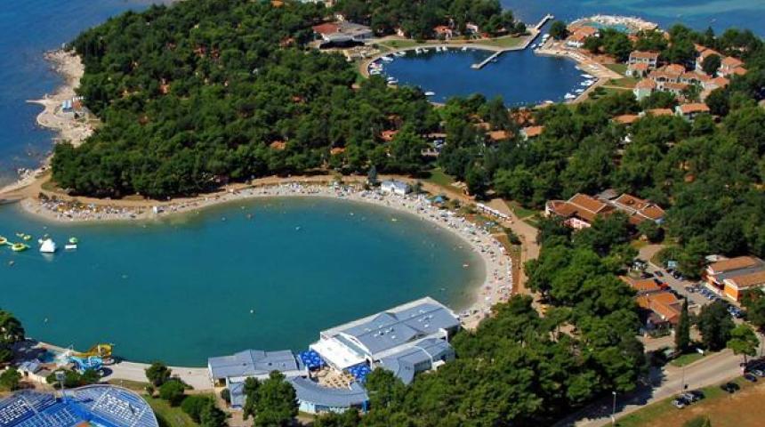 Vakantiepark Sol Amfora