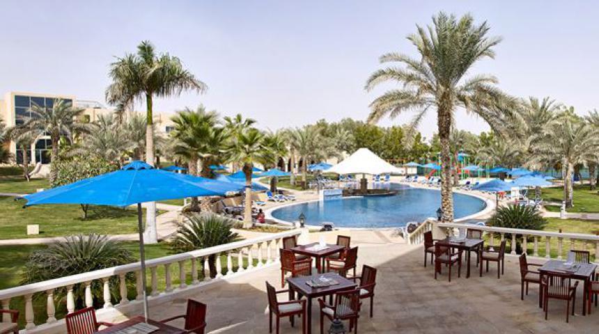 Mafraq Hotel Abu Dhabi 2017/2018