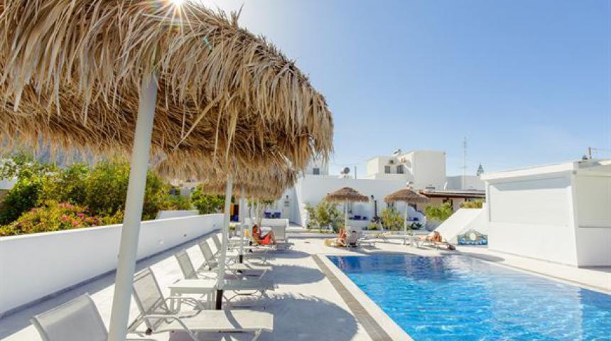 Hotel Oxygen Seaside