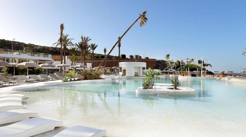 Hotel Hard Rock Tenerife - all inclusive
