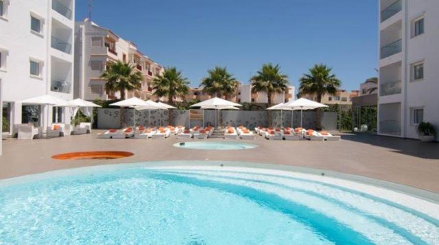Appartementen Ibiza Sun