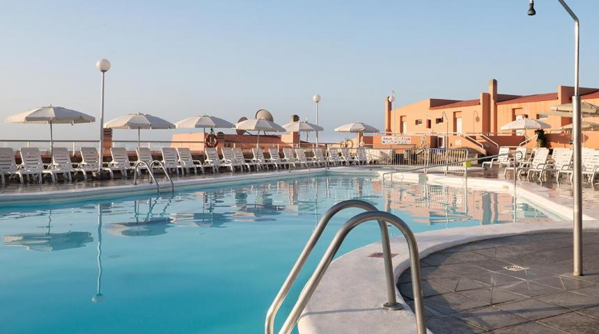 Resort Marina Elite - All inclusive