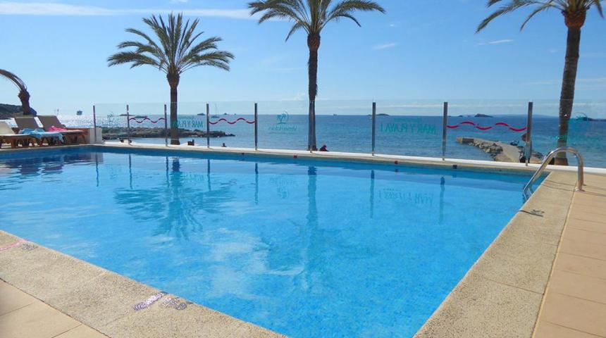 App. Mar Y Playa