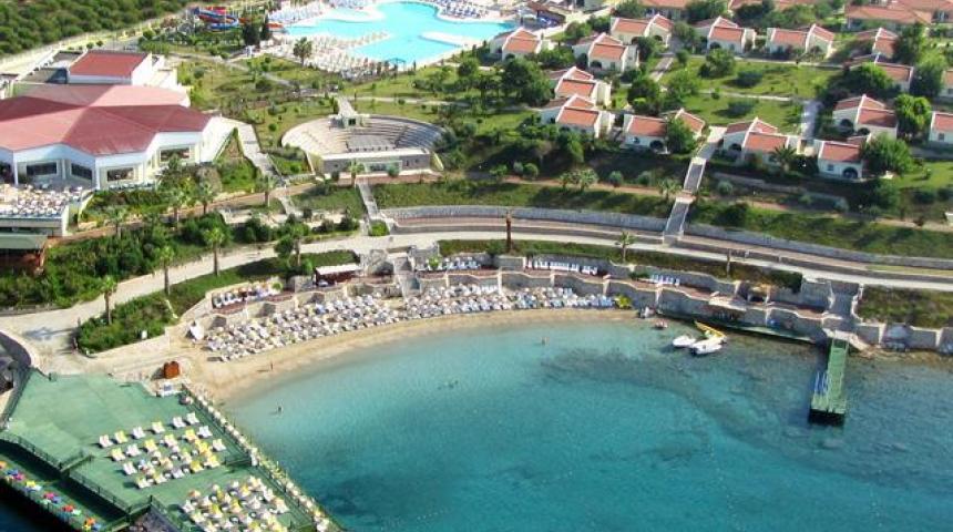 Xperience Hotel Adrina Beach Resort Didim (ex. Palm Wings)