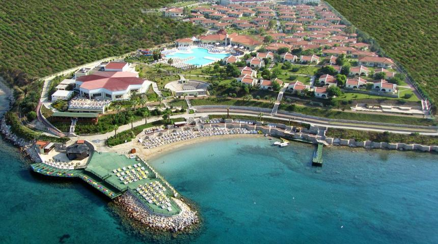 Xperience Hotel Adrina Beach Resort Didim