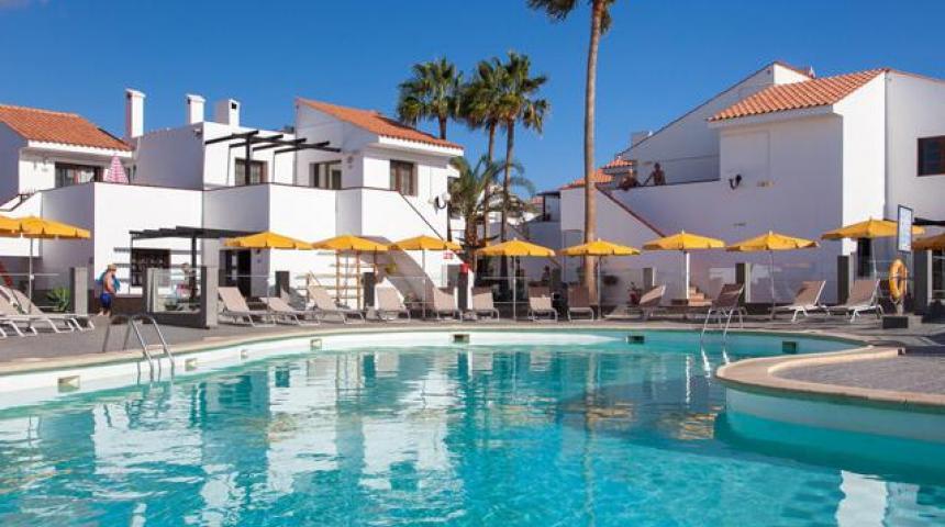 Appartementen Villa Florida
