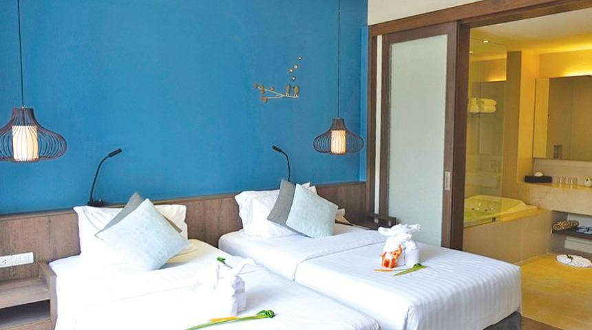 Mai Holiday By Khao Lak Adults Only