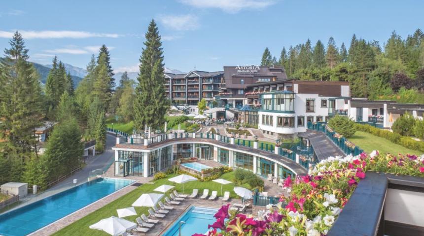 Astoria Resort