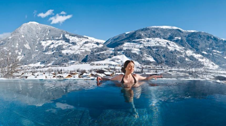 Alpin Family Resort Seetal