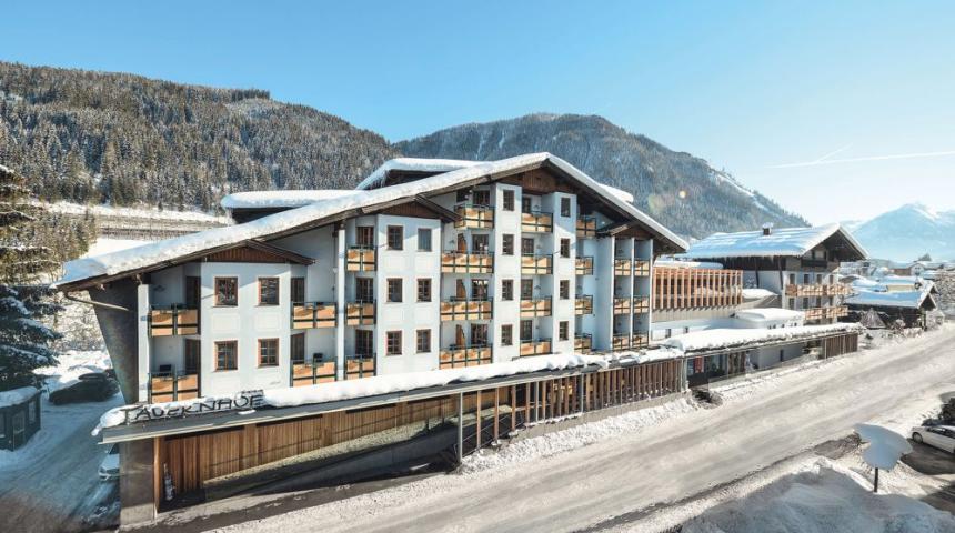 Funsport und Skihotel Tauernhof