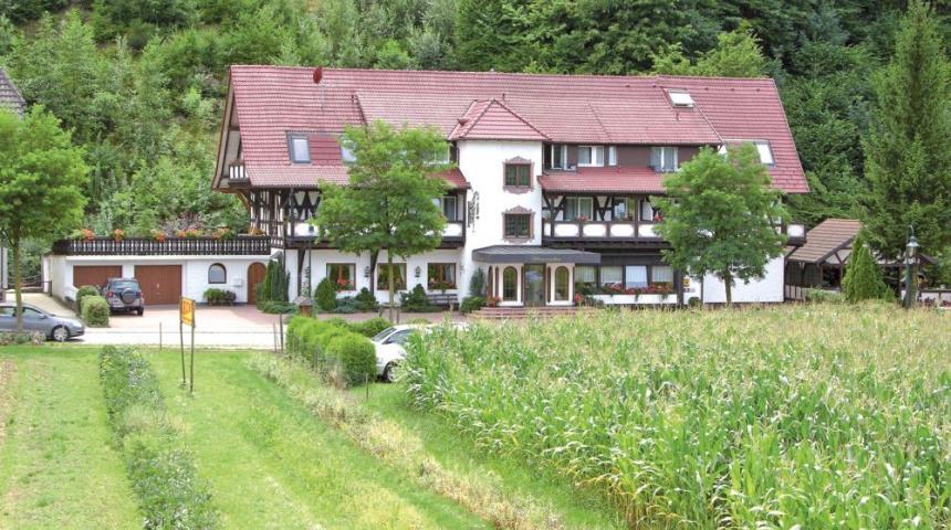 Hotel Schwarzenberg
