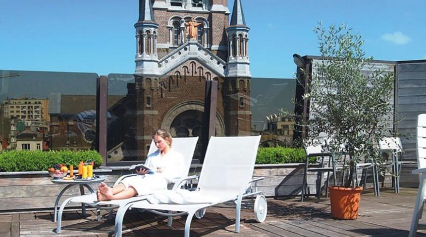 Aazaert by WP Hotels
