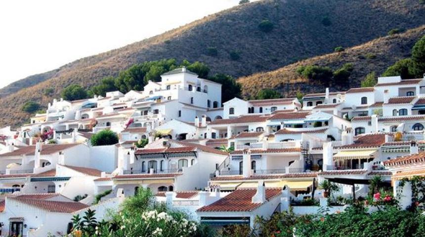 El Capistrano Village