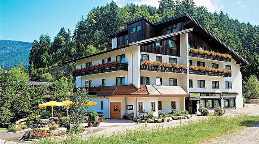 Hotel Müllers Löwen
