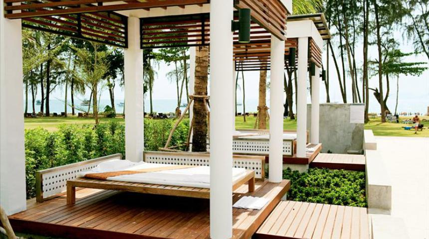 Dusit Thai Krabi Beach Resort