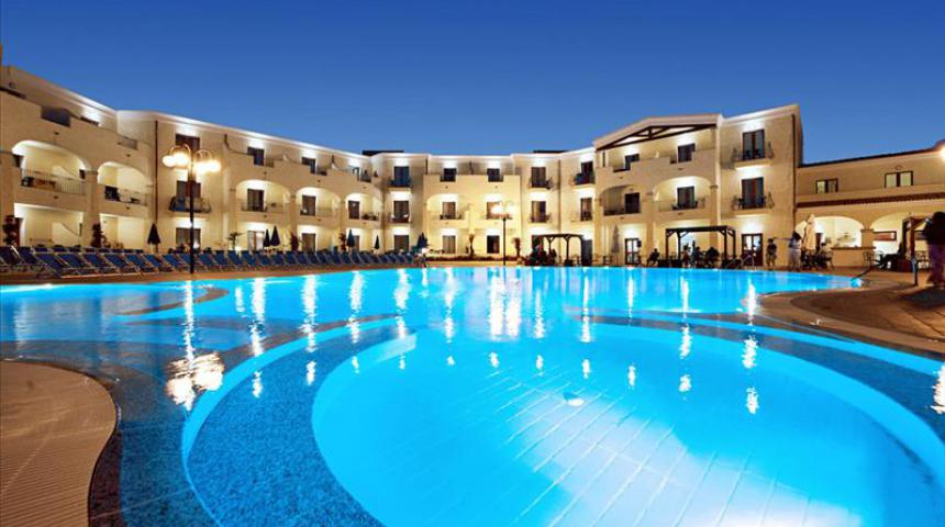 Blu Resort Morisco & Baja