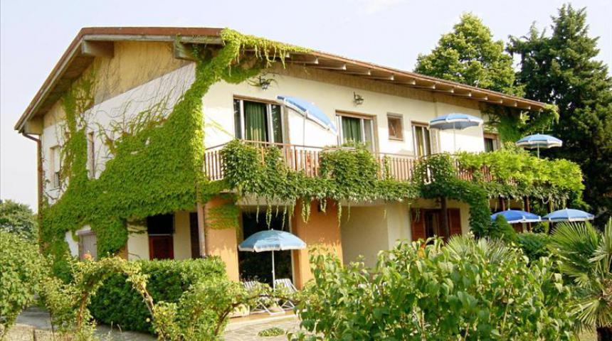 Appartementen Villa Tea