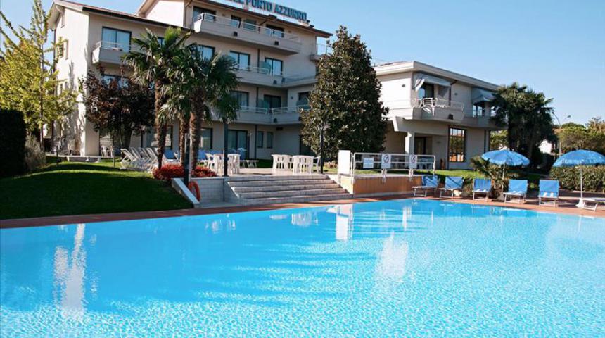 Hotel Porto Azzurro
