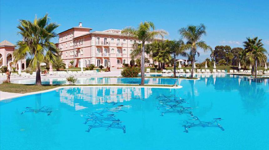 Hotel BV Airone Resort