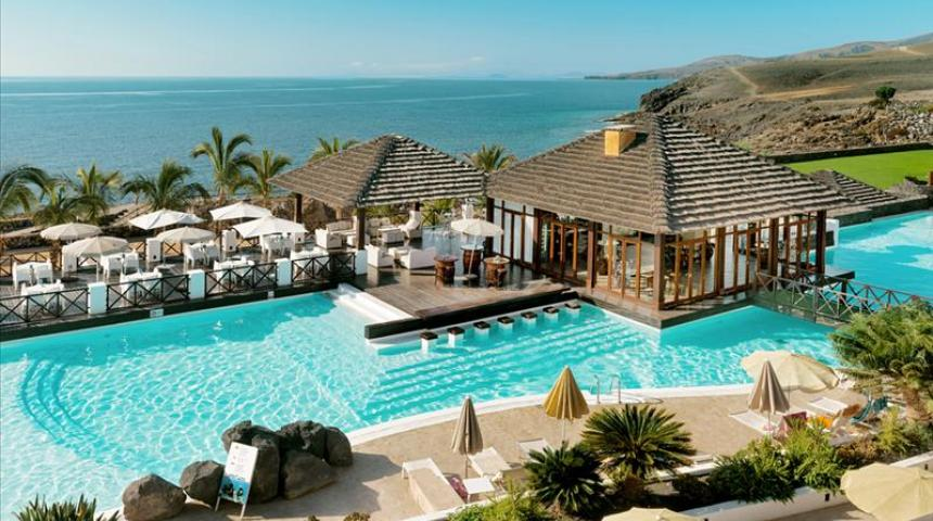 Hesperia Lanzarote Adults only