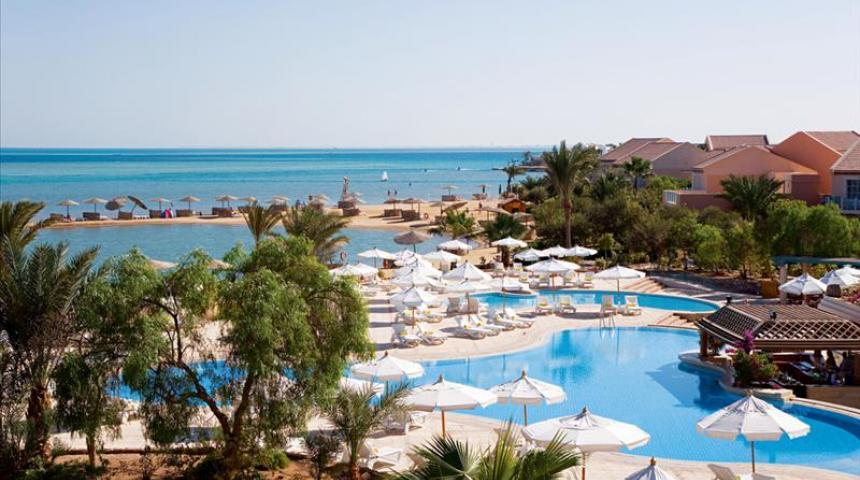 M��venpick Resort & Spa El Gouna
