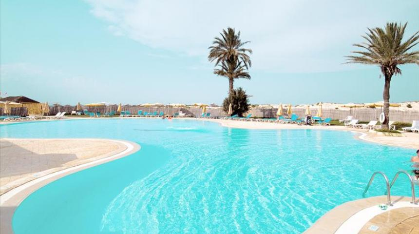 One Resort Aquapark & Spa