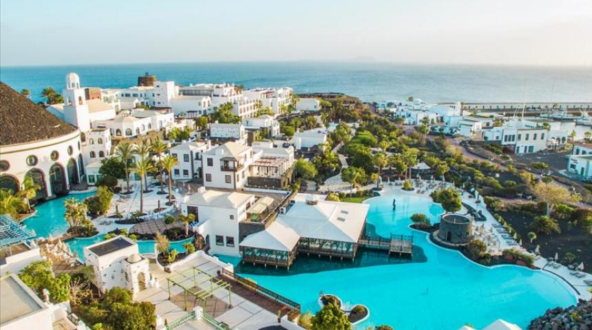 THe Volc��n Lanzarote