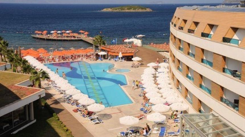 Yelken Resort & Spa