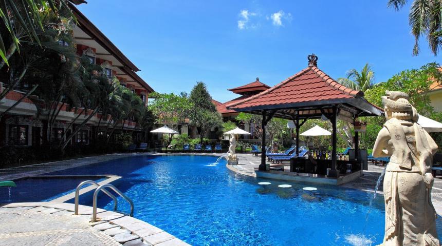 Startpakket Bali Traditioneel 3*