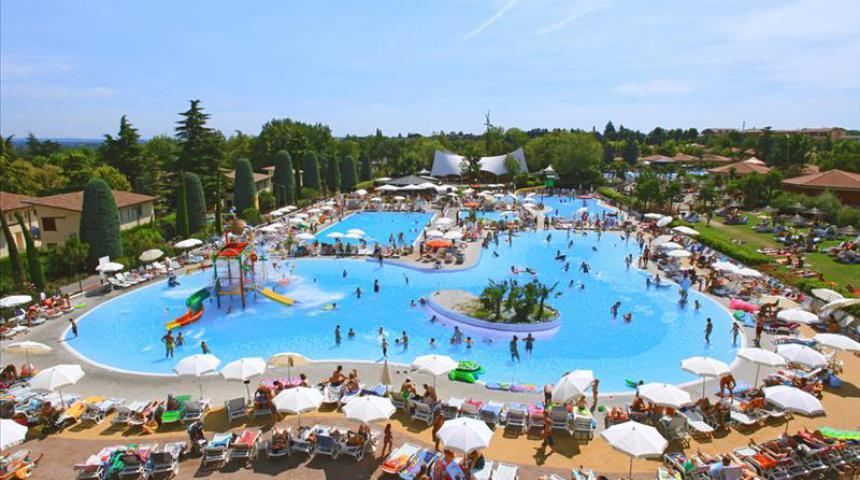 Vakantiepark Bella Italia (bungalows)
