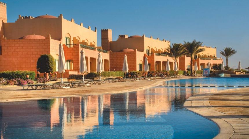 Hotel Akassia Beach (5*) in Marsa Alam
