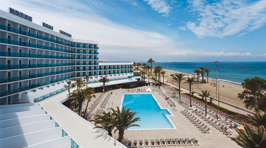 Hotel Best Sabinal (4*) in Roquetas de Mar
