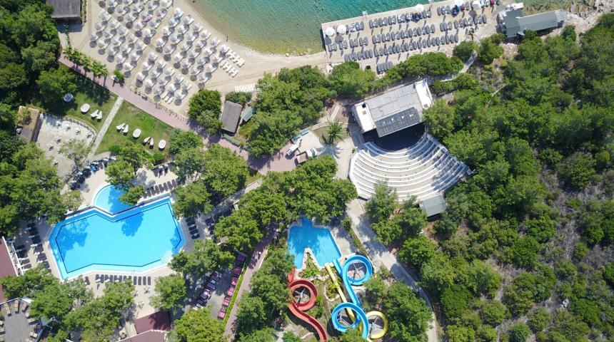 Hotel Bodrum Park Resort (5*) in Bodrum