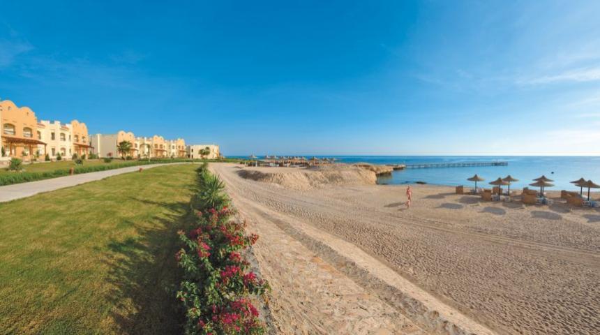 Hotel Concorde Moreen Beach (5*) in Marsa Alam