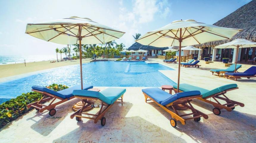 Hotel Coral House (4*) op de Dominicaanse Republiek