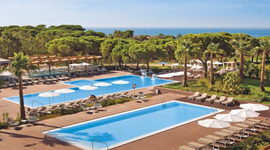 Hotel Epic Sana (5*) in de Algarve