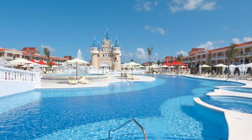 Hotel Fantasia Bahia Principe (5*) op de Dominicaanse Republiek