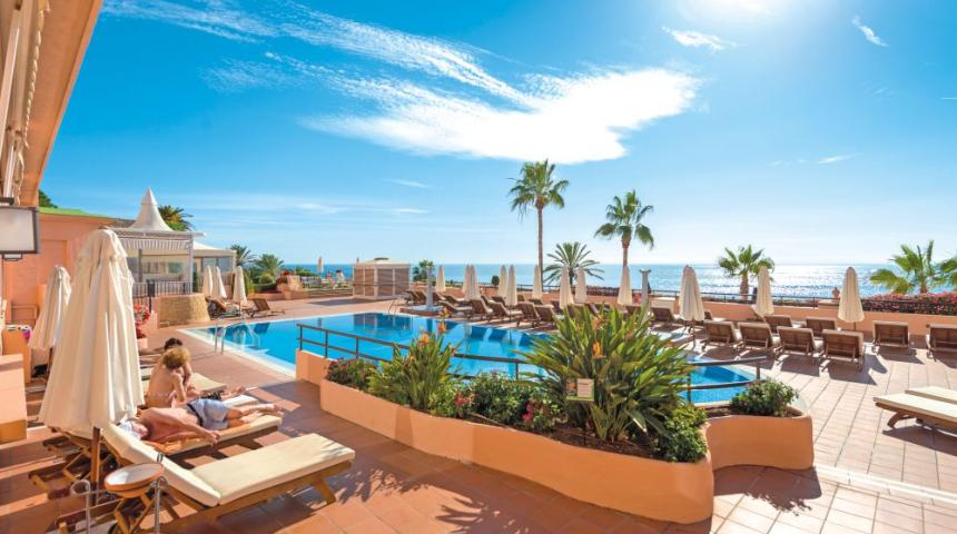 Hotel Fuerte Marbella (4*) in Marbella
