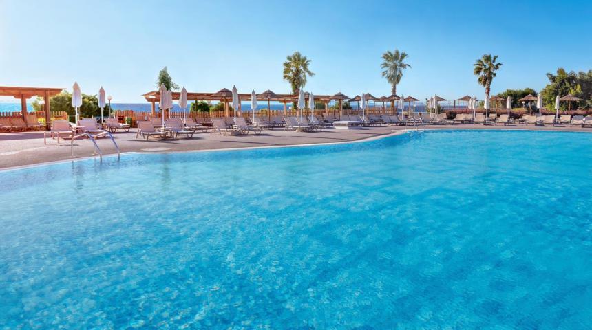 Grand Blue Beach Kos Griekenland