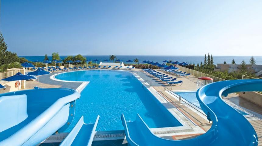 Hotel Grand (4*) op Kreta