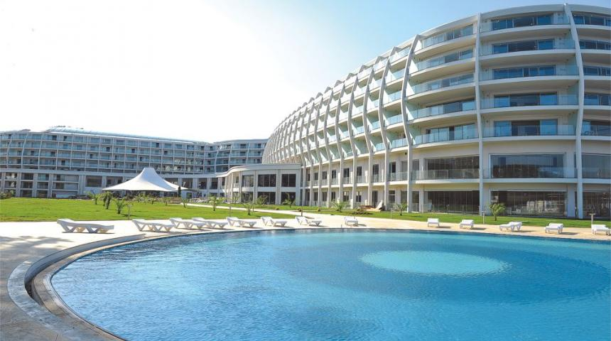 Hotel Green Nature Diamond (5*) in Marmaris