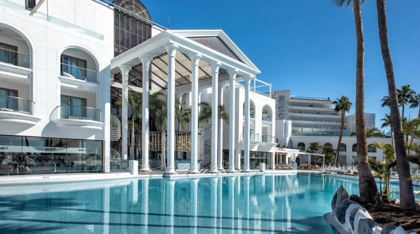 Hotel Guayarmina Princess (4*) op Tenerife