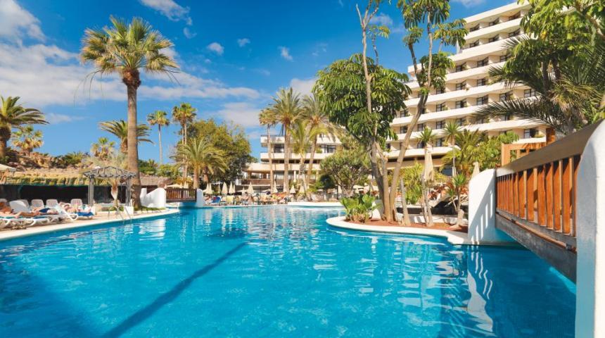 Hotel H10 Conquistador (4*) op Tenerife