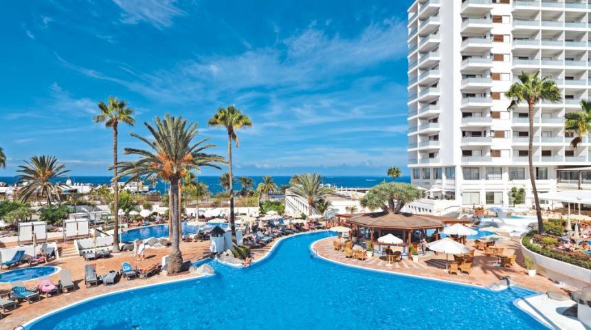 Hotel H10 Gran Tinerfe (4*) op Tenerife
