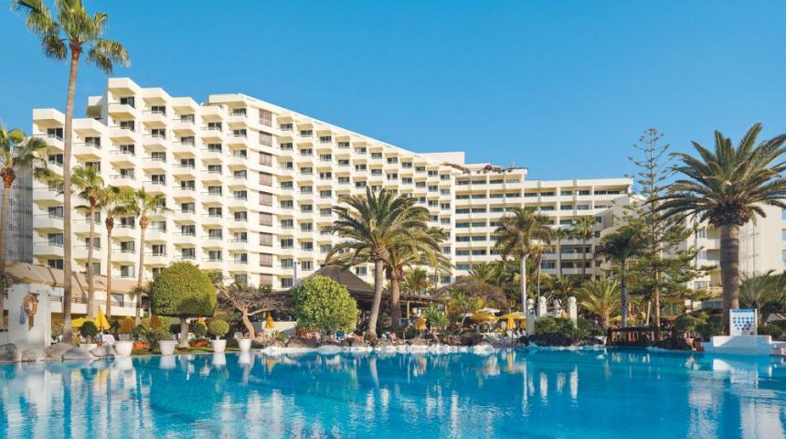 Hotel H10 Las Palmeras (4*) op Tenerife