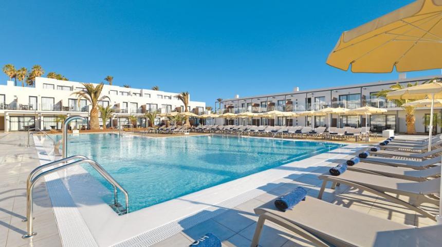 Hotel H10 Ocean Dreams (4*) op Fuerteventura