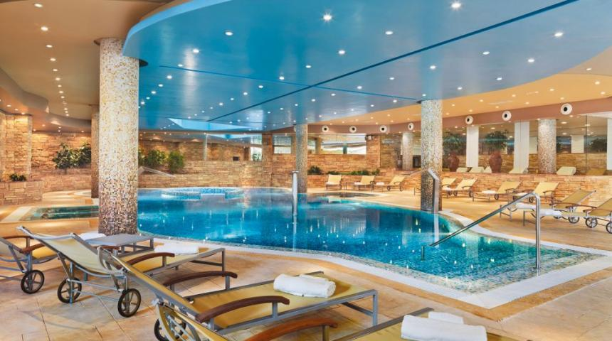 Hotel H10 Playa Meloneras Palace (5*) op Gran Canaria